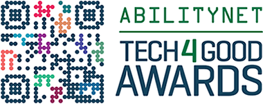 Laker sister company 'Safe and Found Online' win AbilityNet Tech4Good Award!