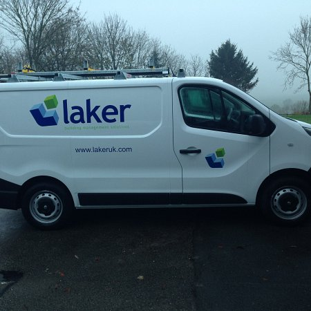 Laker Fuel Efficient Vehicles Roll Out